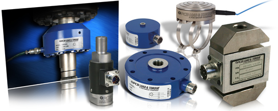 Load Cell Collage
